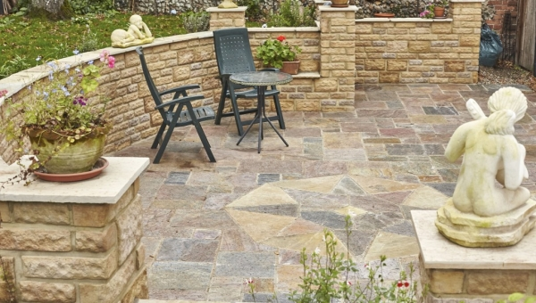 Best small Patio 2015